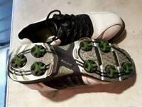 Golf Stuburt shoes size 8