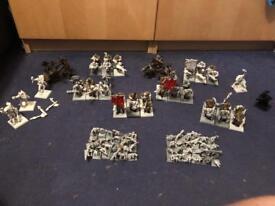 Warhammer, Ogre kingdom large army