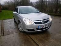 Vauxhall vectra diesal 2008 drives like new