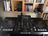 Pioneer XDJRX in Mint Condition