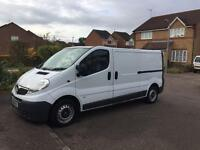 Large selection of vivaro's trafic plus other vans from £800 Mansfield over 20 vans