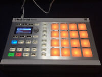Maschine Mikro Mk2 with serials to 7 expansion packs & Komplete Select RRP £582