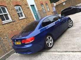 QUICK SALE BMW 3 Series Coupe £3400
