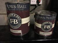 Farrow and Ball Down Pipe No 26 Estate Emulsion