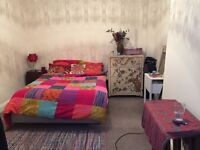 Beautiful double size bedroom available from 14th of December