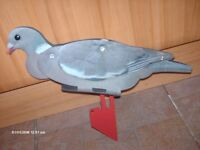 pigeon decoys for sale