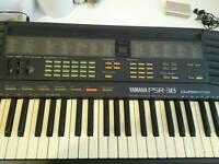 Yamaha PSR 38 Digital piano