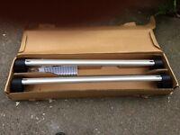 Vauxhall Zafira B Roof Bars - Genuine Vauxhall Parts