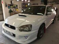 Used Subaru impreza wrx for sale | Used Cars | Gumtree