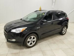 2014 Ford Escape SE 4X4 CAMERA+SIEGES CHAUFFANTS+MAGS