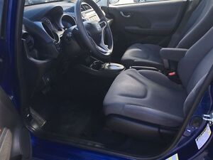 2013 Honda Fit ACCIDENT FREE LX POWER PKG BLUETOOTH CRUISE COME  Kitchener / Waterloo Kitchener Area image 11