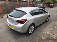 Vauxhall Astra 1.3 Diesel