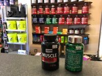USN Muscle Matrix and Scitec Green Coffee Special Sale | Daddy Supplements