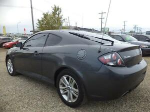 2007 Hyundai Tiburon SE SPORT- Coupe--EXCELLENT SHAPE IN AND OUT Edmonton Edmonton Area image 7