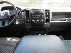 2011 Dodge Ram 1500 Sport Quad Cab 4WD Cambridge Kitchener Area image 14