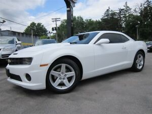 2011 Chevrolet Camaro AUTOMATIC~92KM~COUPE~WARRANTY AVAILABLE !!