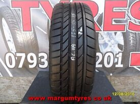 AC.119 1X 175/55/15 77T 1X7MM TREAD CONTINENTAL ECO CONTACT EP