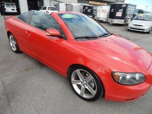 2007 Volvo C70 T5 A