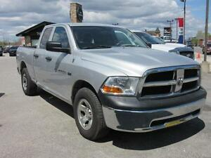 2011 Dodge Ram 1500 Sport Quad Cab 4WD Cambridge Kitchener Area image 3