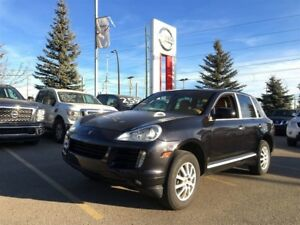 2009 Porsche Cayenne LEATHER SUNROOF AWD