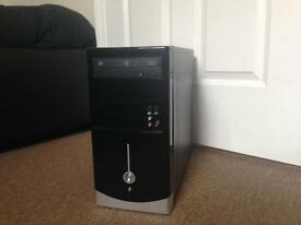 Offers excepted ultra fast gaming Pc 7850k 4ghz 6gb ram gtx 750ti