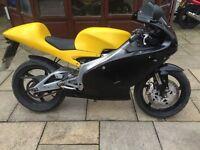 Aprilia rs 125 non-runner £530