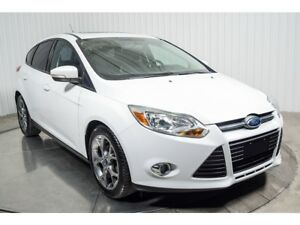 2013 Ford Focus SE HATCH CUIR TOIT MAGS