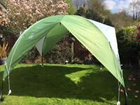 *New Coleman's Event Shelter - Reduced Price*