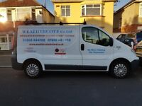 Low mileage Renault traffic van no VAT