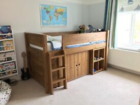 Next 'Carter' Cabin Bed