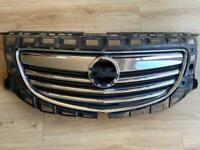 Vauxhall Insignia Grille