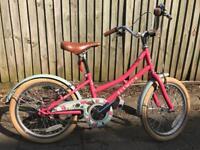 Elswick Harmony Girls bike