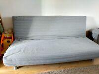 BEDDINGE LÖVÅS Three-seat sofa-bed