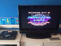 Sega Mega Drive, Sega Mega Drive games (Tested and Working)