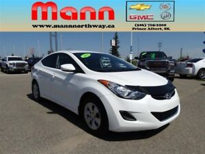 2012 Hyundai Elantra | PST paid, Cloth, 6 speed manual.