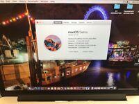 2015 Apple MacBook Pro 13 Still under warranty Excellent Condition