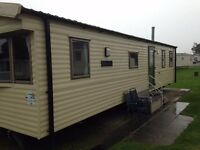 2013 Willerby Salsa Eco, sited at Craig Tara Haven Holiday Park Ayr, Ayrshire, KA7 4LB, Scotland.