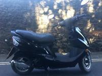 Peugeot V-Clic 50 2009