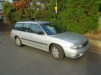 GLS 2L Auto Estate - Runner - MOT Apr 2017 - All tyres in good order - Electric windows and mirorrs