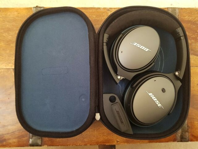 35c18345bda Bose QuietComfort 25 Acoustic Noise-Cancelling Full-Size Headphones