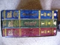 DVD, Lord of the Ring, full collection