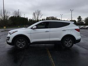 2016 Hyundai Santa Fe Sport 2.4
