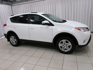 2015 Toyota RAV4 DONT MISS THIS INCREDIBLE DEAL!!! VALUE PRICED