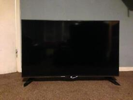 "JVC 40"" TV (SOLD)"