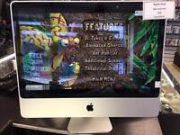 Apple iMac 8.1