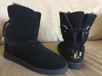 River Island Boots Size 6