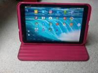 Tesco Hudl 2 - pink, 16gb, wifi