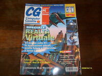 Cg Computer Gazette Numero 7 Contiene Commodore Gazette Retrocomputer 3d E Game - conti - ebay.it