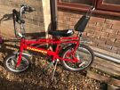 Raleigh Chopper Mark 3 - Red