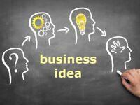 business idea - wlasna firma w UK